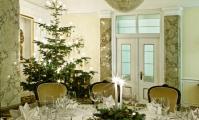 Weihnachten im Hotel Meranerhof