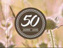 "50 years ""Dolomitenblick"""