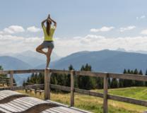 Südtirol Balance - Vitales Bergwellness, 7 Tage
