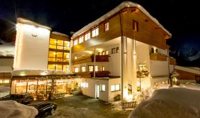 Alpenwellnesshotel