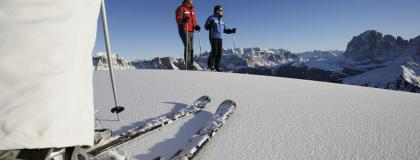 Ski Adventure Package