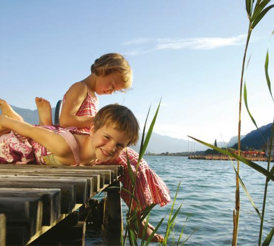 Sommer-Family-Special - Wellnesshotel Weinegg
