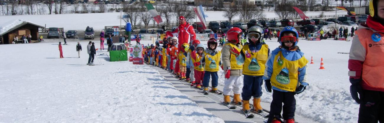 Kids Special im St. Veit