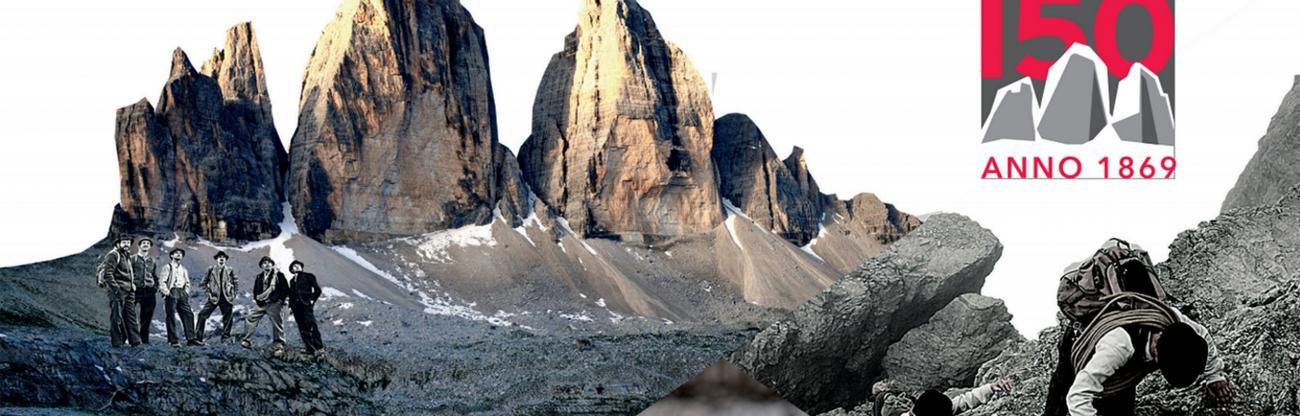 150 Jahre Alpingeschichte