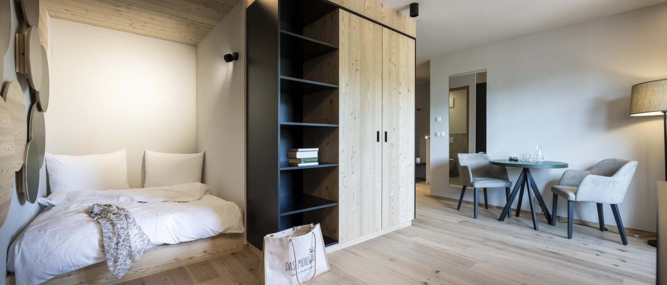 Mio suite