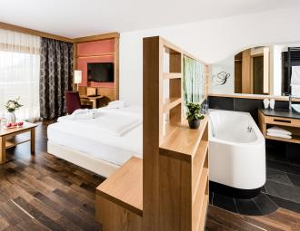 """Lacus"" deluxe junior suite"