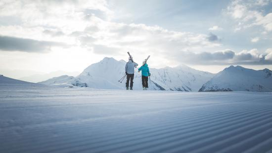 5 giorni Ski-Special