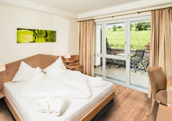 Double room Libelle