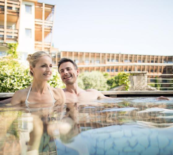 Honeymoon Special - Wellnesshotel Seeleiten