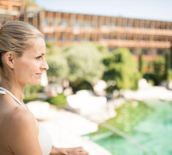 Wellness- action-indulgence week - Hotel Seeleiten