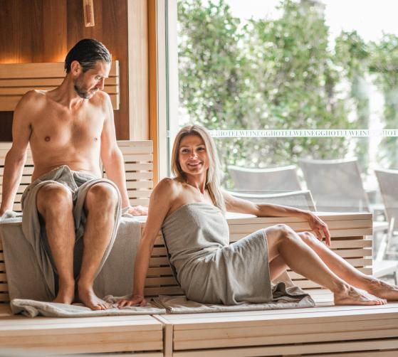 Family Special in autunno - Wellnesshotel Weinegg