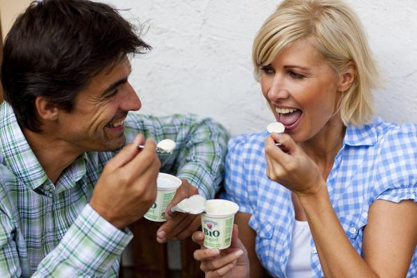 Sterzinger Joghurttage