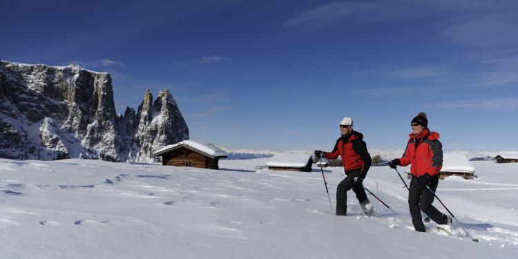 Escursioni sulla neve 7=6