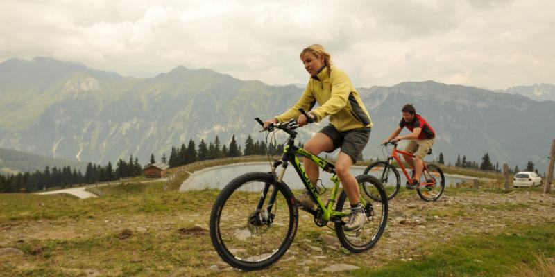 Settimane bike e e-bike