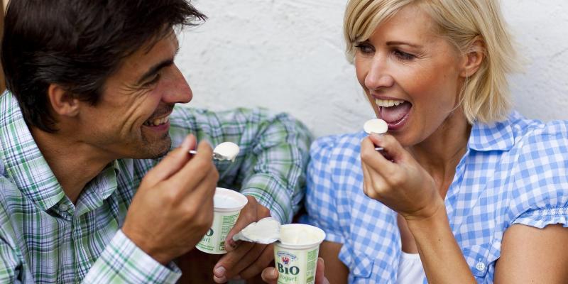 Giorni dello yoghurt di Vipiteno