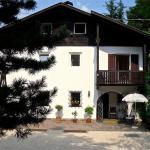 Haus Artus - Private rooms & apartments Schenna