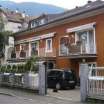 Apartments Mathilde - Private rooms & apartments Meran