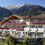 Hotel Schwefelbad - Hotel Schenna