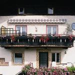 Haus Müller - Privat & App Dorf Tirol