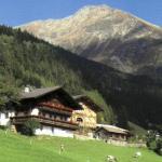 Urlaub auf dem Bauernhof Antritthof - Agriturismo S. Leonardo