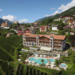 Hotel Tyrol - Hotel Schenna