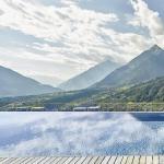 Pension Alpin - Pension Schenna