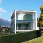 Villa Alvarium - Privat & App Schenna