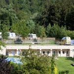 Camping Hermitage. - Camping Meran