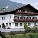 Haus Mühlanger - Privat & App Dorf Tirol