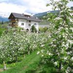 Pension Laurin - Pension Schenna