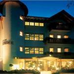 Hotel Brunner - Hotel Merano