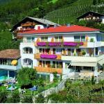 Hotel-Garni Graf Hartwig - B&B Schenna