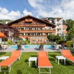 Aktiv- und Verwöhnhotel Finkenhof - Hotel Schenna