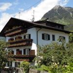 Haus Elisabeth - Privat & App Dorf Tirol