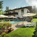 Residence Villa Eleonora - Residence Meran