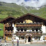 Residence Texel - Residence Plan in Alta Val Passiria
