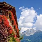 Pension Kessler - Pension Dorf Tirol