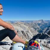Klettersteige der Dolomiten - Vie ferrate