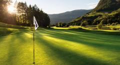 Golf weeks at Valentinerhof
