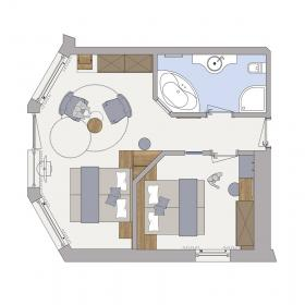 NEU 2019: Comfort Suite