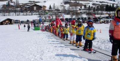 Dolomiti Superski Kids
