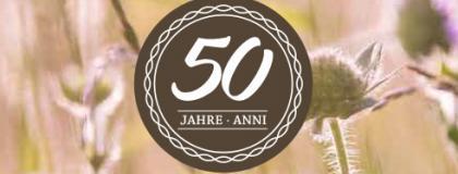 """50 anni """"Dolomitenblick"""""""