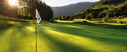 Settimana Golf