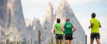 Alpe di Siusi Running Weeks