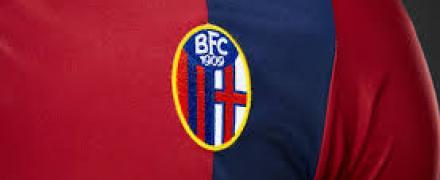 Ritiro Bologna FC