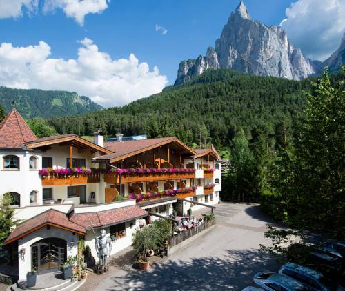 Südtiroler Traditionen im und um den Ritterhof