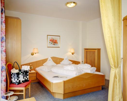 Double Room*** in the main building