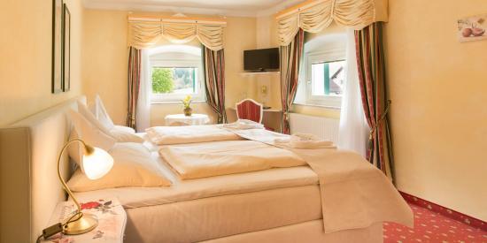 Hotel SCHLOSS LERCHENHOF