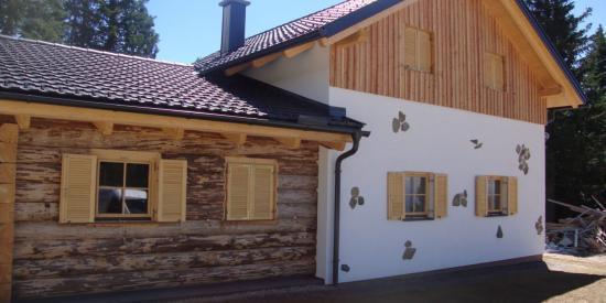 Biolandhaus Arche