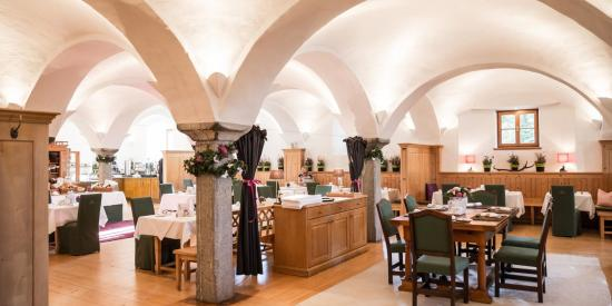 Romantik Hotel GMACHL****S Elixhausen bei Salzburg